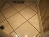 Regrouting Floor